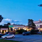 Foto de Quality Inn Halifax Airport