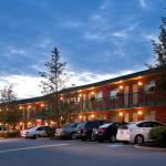 BEST WESTERN Bakerview Inn