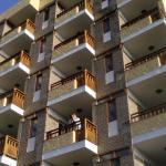 Photo de Apartamentos Tarahal