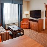 Photo de Holiday Inn Express Coralville