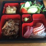 Kokoroya Japanese Sushi