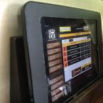 iPad Order Device