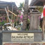 Photo de Balikana Boutique Beach Resort