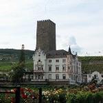 Замок-музей
