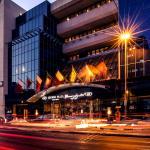 Foto de Crowne Plaza Dubai-Deira