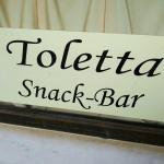 Photo de Bar alla Toletta