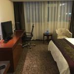 Yongxing Garden Hotel