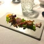 tempura di calamari