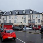 The Central Hotel, Donegal