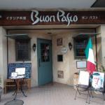 Foto de Italian Cuisine Buon Pasto