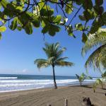 Пляж -чудо