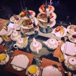 Photo of Amaranto Lounge at the Four Seasons