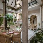 Hotel Anacapri Foto