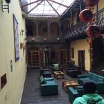 Photo de Hotel Cusco Plaza II