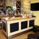 Updated Bar