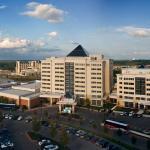 Foto de Embassy Suites by Hilton Northwest Arkansas