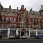 Foto de Bay Royal Weymouth Hotel