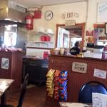 Foto de Alamo Springs Gen Store & Cafe