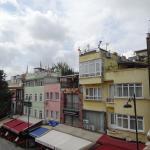 Gul Sultan Hotel Foto
