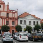 Fotografia lokality Pivovarsky Dvur Zvikov
