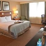 Photo de DoubleTree by Hilton Baltimore North - Pikesville