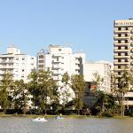 Foto de Hotel Central Parque