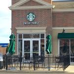 Starbucks @ Delaware N. High Street