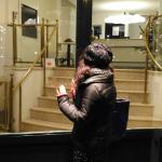 Hotel Multatuli Foto