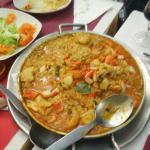Restaurante Churrascaria Damas