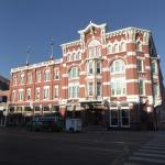 Strater Hotel Picture
