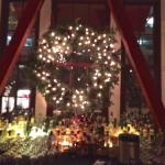 Holiday at the Bar