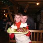 Fotografia lokality Hotel Strachanovka Restaurant