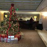 Warwick Denver Hotel Görüntüsü