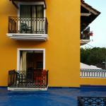 Foto de Koox Caribbean Paradise Hotel