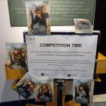 A competition open to all in the theatre foyer