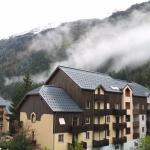 Foto de Hotel Les Aiglons Resort & Spa