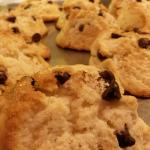 Light and Delicious Scones