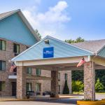 Baymont Inn & Suites of New Buffalo, MI