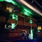 bar gramophone