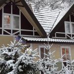 Foto de Snezhny Hotel & Resort
