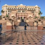 Emirates Palace Photo