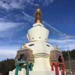 Shambhala Mountain Center Foto