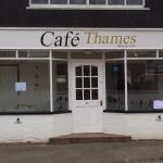 Cafe Thames