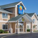 Photo of Comfort Inn & Suites