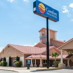Photo de Comfort Inn & Suites Deming