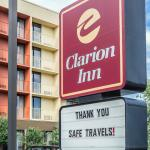 ‪Clarion Inn Knoxville‬