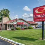 Foto de Econo Lodge South