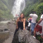 Foto de Peguche Waterfall