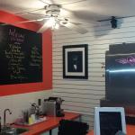 Foto de Island Scoop Ice Cream and Coffee Bar
