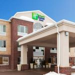 Photo of Holiday Inn Express Chanhassen